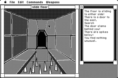 The Return of a Macintosh Shareware Classic | USgamer