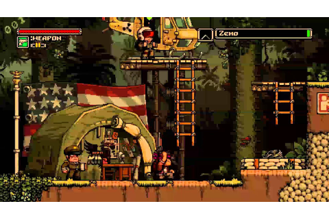 Mercenary Kings Gameplay #2 - YouTube