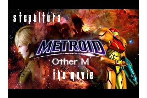 Metroid Other M [Game Movie] - YouTube