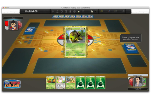 Pokemon Trading Card Game Online - MAC | SourceForge.net