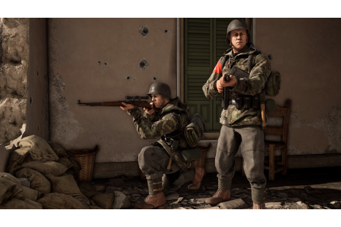 Battalion 1944 Game 2019 Wallpaper, HD Games 4K Wallpapers ...