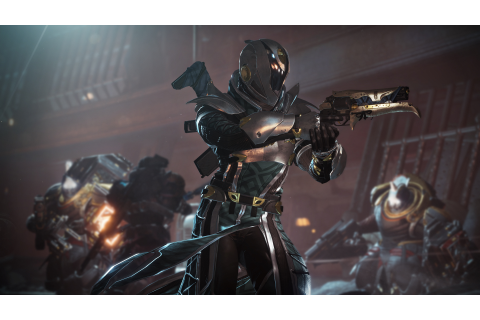 Destiny 2 guide | PCGamesN