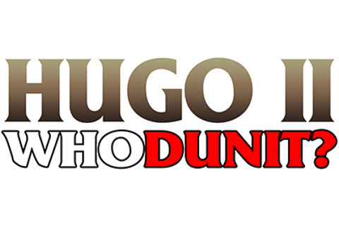 Hugo II: Whodunit? Details - LaunchBox Games Database