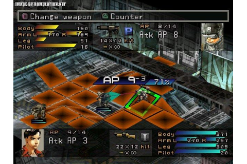 Front Mission 3 (PS1) | Classic Game Room Wiki | FANDOM ...