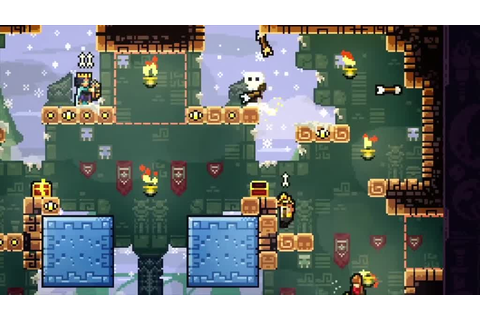 TowerFall | Nintendo Switch download software | Games ...