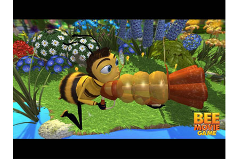 Bee Movie Game Review for Xbox 360 (2007) - Defunct Games