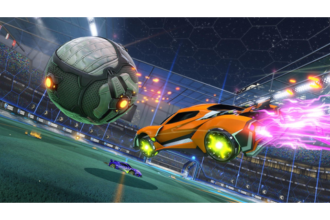 Zephyr Crate Starts Dropping on July 30 | Rocket League ...