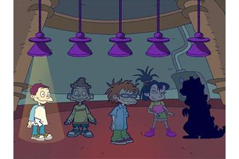 Screens: Rugrats All Growed Up: Older and Bolder - PC (8 of 9)