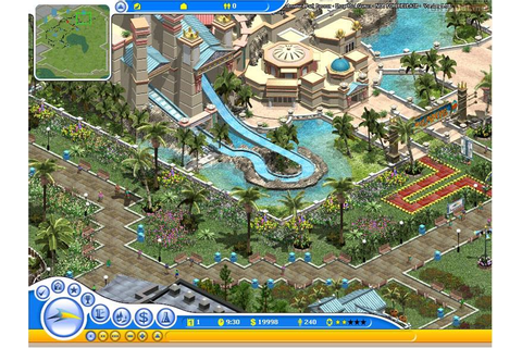 SeaWorld Adventure Parks Tycoon - screenshots gallery ...