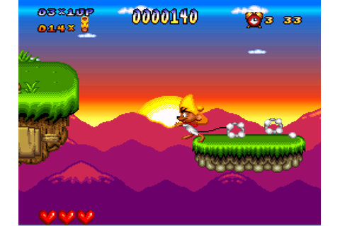 Speedy Gonzales: Los Gatos Bandidos Download Game ...