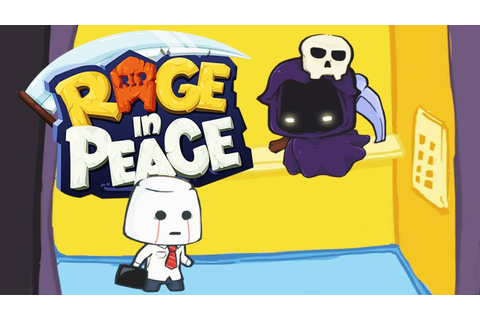 Trying To Cheat The Grim Reaper In Rage In Peace - YouTube