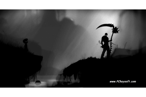 Limbo Game For PC Free Download Full Version 2016