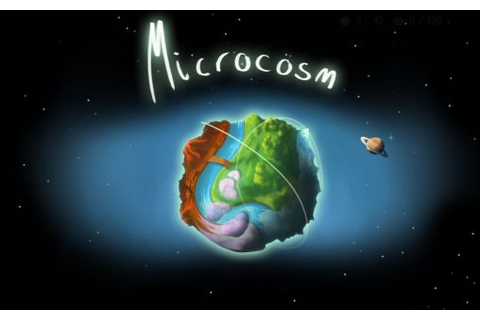 Microcosm Android apk game. Microcosm free download for ...
