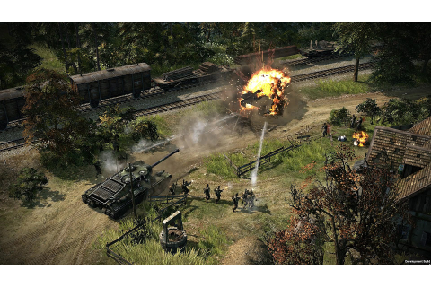Comprar Blitzkrieg 3 Juego para PC | Steam Download