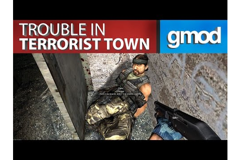 [Full Download] Gmod Ttt Traitor Long Game Garry S Mod ...