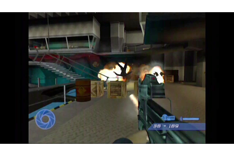 007 Espion pour cible - Mission 10 : Poseidon - YouTube