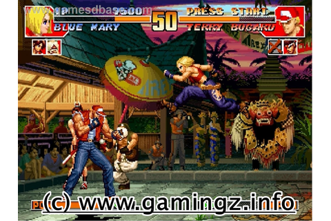 The king of fighters 94 game free download for pc - MindPixel