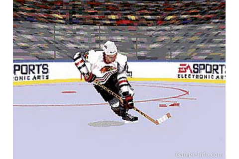 NHL 97 (1996 video game)