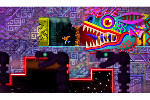 Guacamelee! 2 | Game Review | Slant Magazine