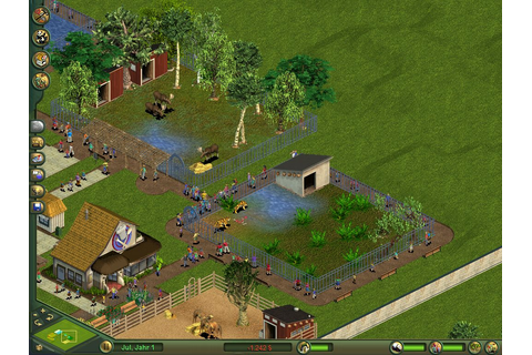 Zoo Tycoon Save Game