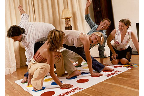Great party games.. for grown-ups - Mirror Online