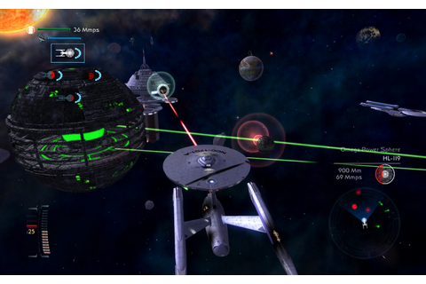 Free Download Star Trek: The Game ~ INDEX OF GAMES