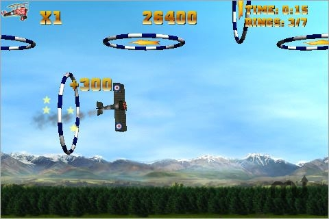 Allied Aces: Stunt Pilot 1.2 purchase for Mac | MacUpdate