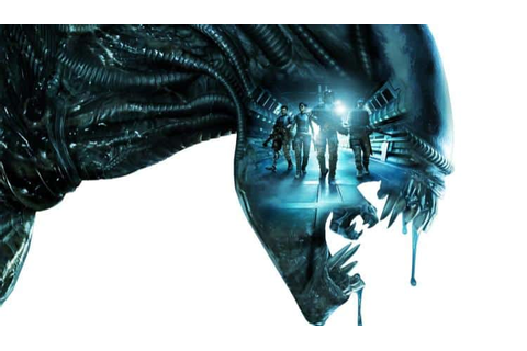 Alien Game Coming Soon From Cold Iron Studios | Nerd Much?