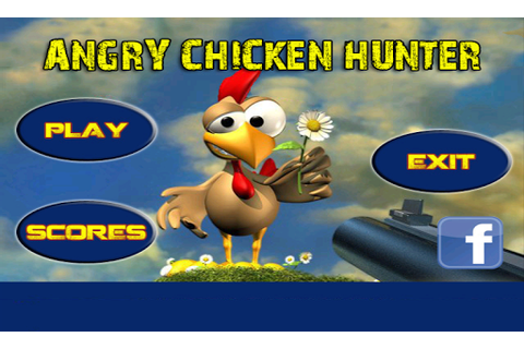 Angry Chicken Hunter » Android Games 365 - Free Android ...