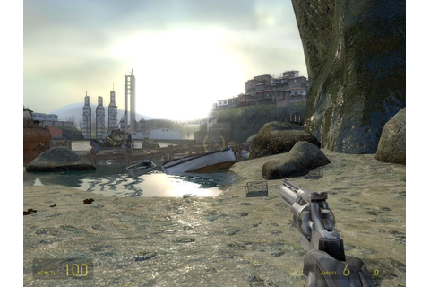 Half-Life 2: Lost Coast (Windows) - My Abandonware