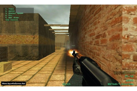 Secret Service: In Harm's Way PC Game - Free Download Full ...