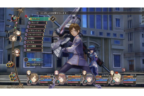 Review - Dark Rose Valkyrie | Game Hype