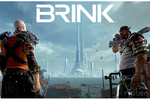 Preview Of Upcoming PC Game Brink