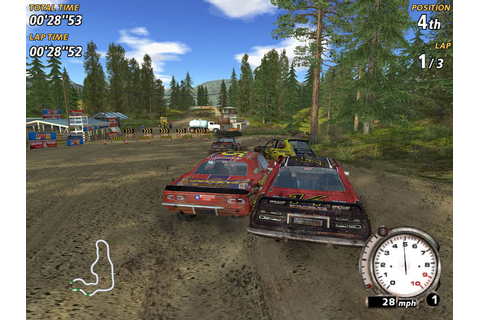 Download FlatOut Full PC Game