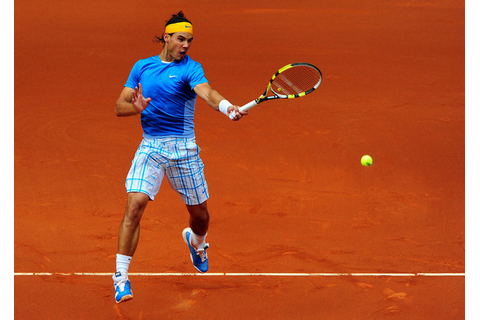 elrectanguloenlamano: RAFA NADAL WINS HIS SEVENTH ROLAND ...
