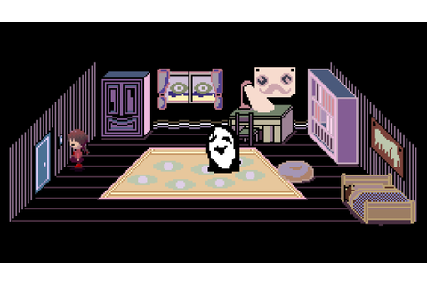 Dream Diary podcast tells story of Yume Nikki | The Indie ...