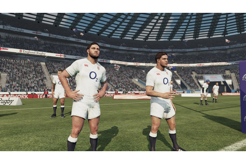 All Blacks Rugby Challenge 3 | PS4 | In-Stock - Buy Now ...