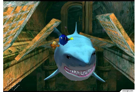 Finding Nemo Screenshots, Pictures, Wallpapers ...