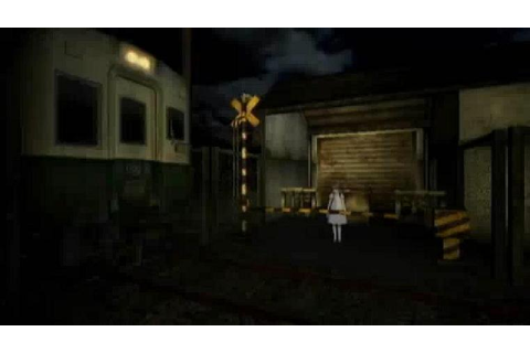 Ikenie No Yoru | Chris's Survival Horror Quest