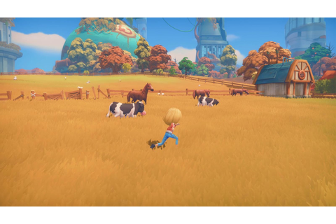My Time At Portia [Steam CD Key] for PC - Buy now