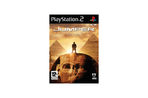 Jumper Griffins Story, PlayStation 2 - Specificaties ...
