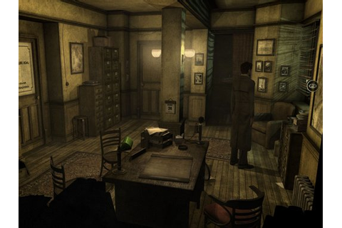 Face Noir Review (PC) :: Games :: Reviews :: Paste