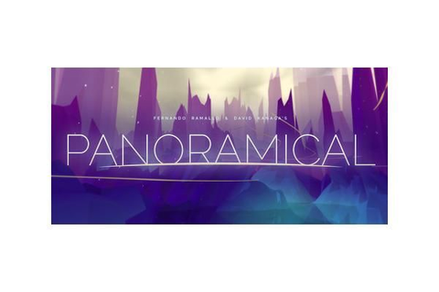 Panoramical - Game Review | Games, Indie games, Game title