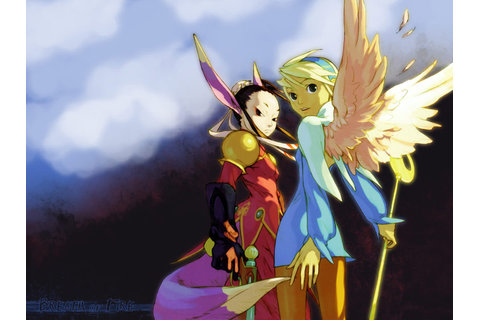 New Art Funny Wallpapers Jokes: Breath of Fire Game ...