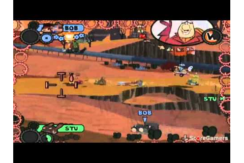 Wacky Races Crash & Dash Wii Trailer - YouTube