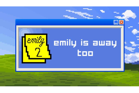 Emily is Away Too Free Download « IGGGAMES