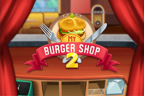 My Burger Shop 2 for Android - APK Download