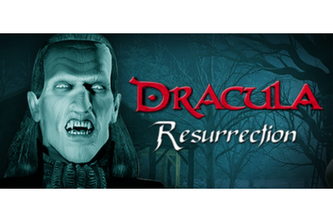 Dracula: The Resurrection on Steam