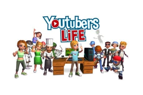 Youtubers Life Download full version activated PC game