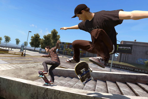 Skate 3 joins Xbox One's backward compatibility program ...